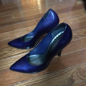 BCBGirls - Purple high heels